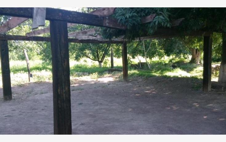 Foto de rancho en venta en carretera gómez palacio a lerdo 0, alvaro obregón, lerdo, durango, 2025084 No. 01