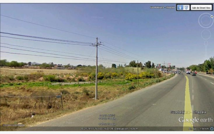Foto de terreno comercial en venta en carretera guadalajara chapala 2222, la calera, tlajomulco de zúñiga, jalisco, 1923852 no 03