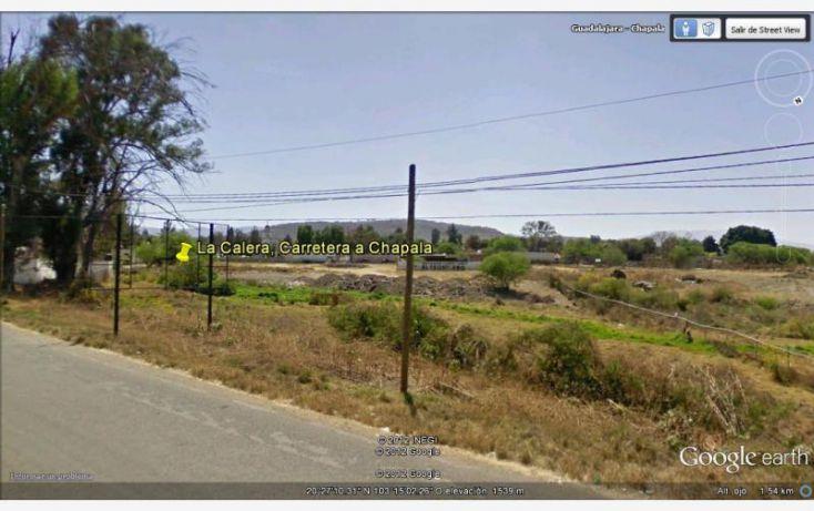 Foto de terreno comercial en venta en carretera guadalajara chapala 2222, la calera, tlajomulco de zúñiga, jalisco, 1923852 no 04