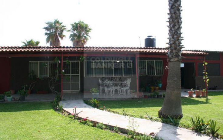 Foto de casa en venta en carretera guadalajara chapala 80, ixtlahuacan de los membrillos, ixtlahuacán de los membrillos, jalisco, 1754604 no 02