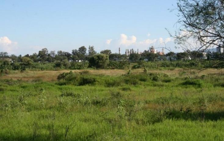 Foto de terreno industrial en venta en carretera guadalajara el salto, el verde, el salto, jalisco, 605718 no 01