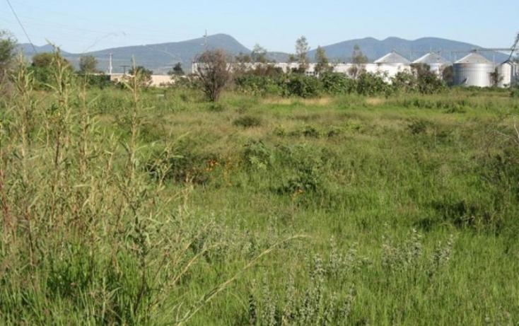 Foto de terreno industrial en venta en carretera guadalajara el salto, el verde, el salto, jalisco, 605718 no 02