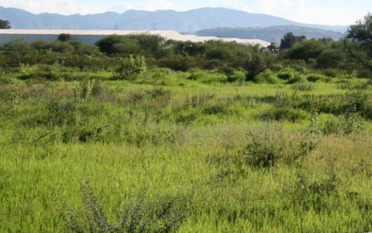 Foto de terreno industrial en venta en carretera guadalajara el salto, el verde, el salto, jalisco, 605718 no 03