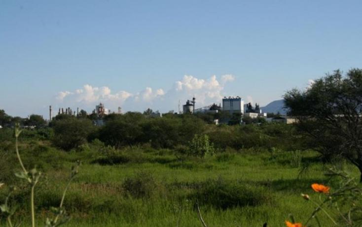 Foto de terreno industrial en venta en carretera guadalajara el salto, el verde, el salto, jalisco, 605718 no 04