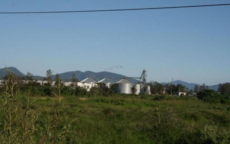 Foto de terreno industrial en venta en carretera guadalajara el salto, el verde, el salto, jalisco, 605718 no 05