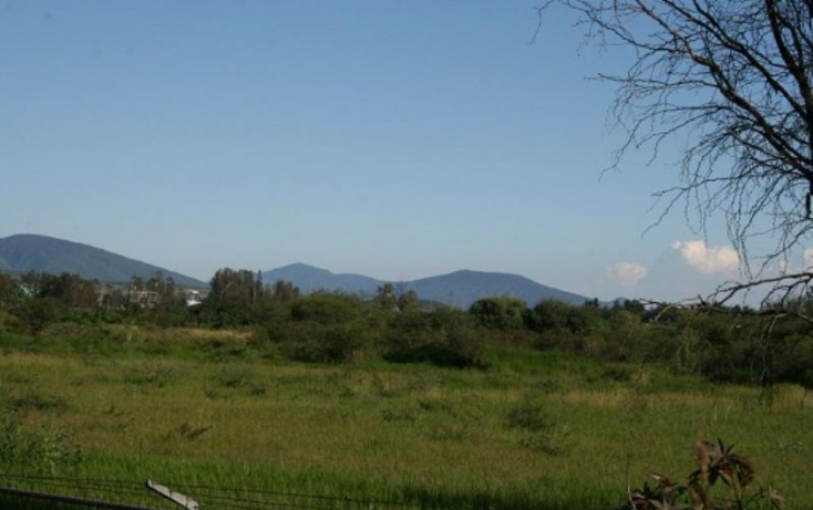 Foto de terreno industrial en venta en carretera guadalajara el salto, el verde, el salto, jalisco, 605718 no 06