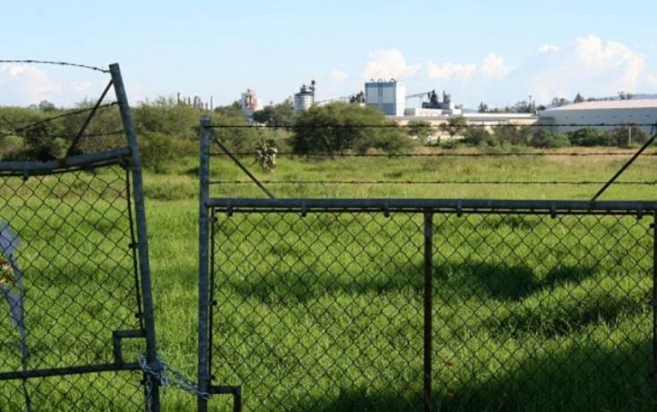 Foto de terreno industrial en venta en carretera guadalajara el salto, el verde, el salto, jalisco, 605718 no 08