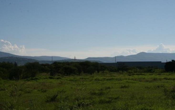 Foto de terreno industrial en venta en carretera guadalajara el salto, el verde, el salto, jalisco, 605718 no 09