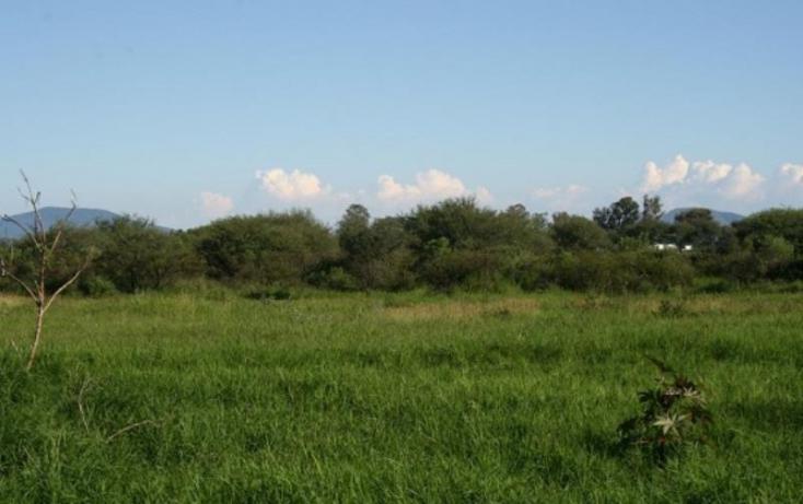 Foto de terreno industrial en venta en carretera guadalajara el salto, el verde, el salto, jalisco, 605718 no 12