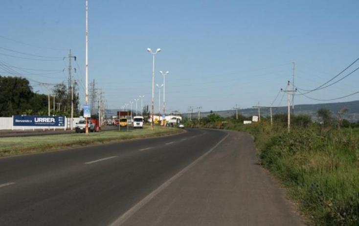 Foto de terreno industrial en venta en carretera guadalajara el salto, el verde, el salto, jalisco, 605718 no 14