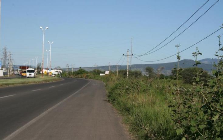 Foto de terreno industrial en venta en carretera guadalajara el salto, el verde, el salto, jalisco, 605718 no 18