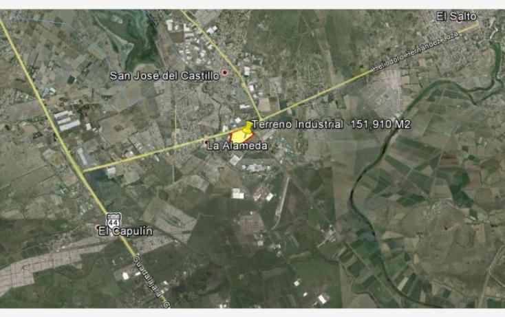 Foto de terreno industrial en venta en carretera guadalajara el salto, el verde, el salto, jalisco, 605718 no 19