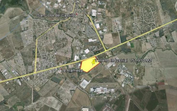 Foto de terreno industrial en venta en carretera guadalajara el salto, el verde, el salto, jalisco, 605718 no 20