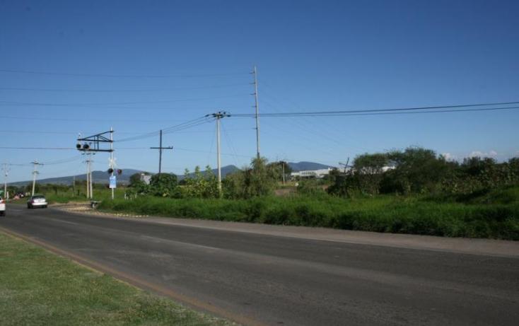 Foto de terreno industrial en venta en carretera guadalajara el salto, el verde, el salto, jalisco, 605718 no 23