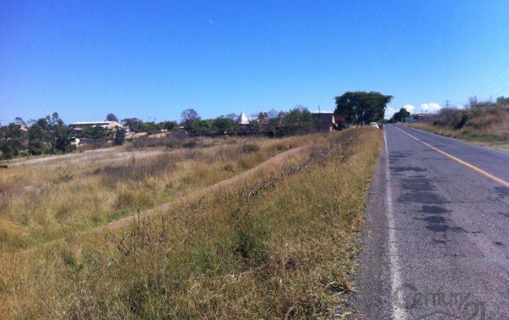 Foto de terreno habitacional en venta en carretera guadalajarabarra de navidad sn, colotitlán, tenamaxtlán, jalisco, 1774613 no 01