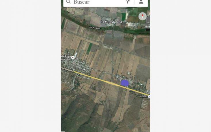 Foto de terreno habitacional en venta en carretera guadalajaraocotlan, san josé de ornelas, poncitlán, jalisco, 2031892 no 01