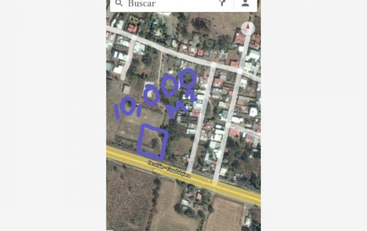 Foto de terreno habitacional en venta en carretera guadalajaraocotlan, san josé de ornelas, poncitlán, jalisco, 2031892 no 03