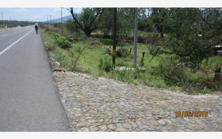 Foto de terreno habitacional en venta en carretera guadalajaraocotlan, san josé de ornelas, poncitlán, jalisco, 2031892 no 04