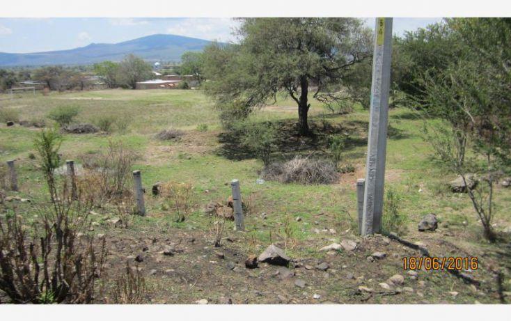 Foto de terreno habitacional en venta en carretera guadalajaraocotlan, san josé de ornelas, poncitlán, jalisco, 2031892 no 05
