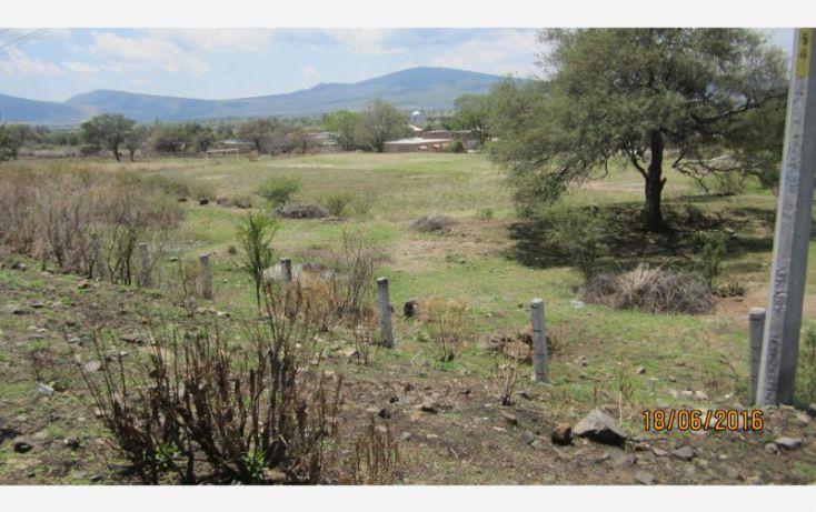 Foto de terreno habitacional en venta en carretera guadalajaraocotlan, san josé de ornelas, poncitlán, jalisco, 2031892 no 06