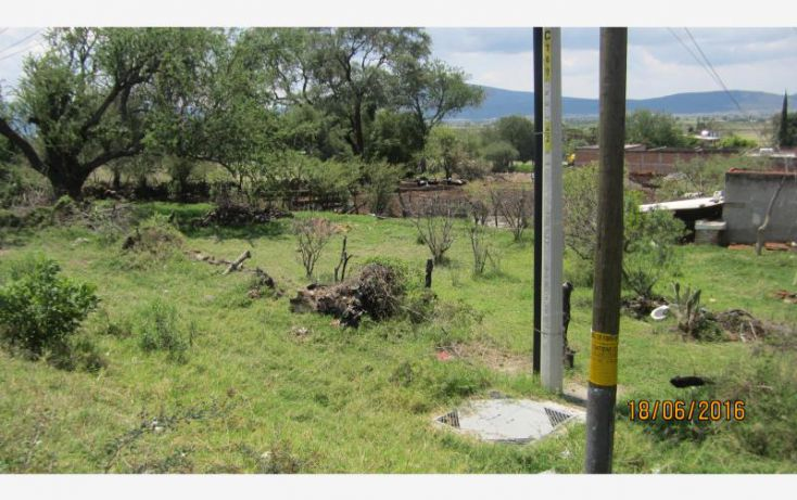 Foto de terreno habitacional en venta en carretera guadalajaraocotlan, san josé de ornelas, poncitlán, jalisco, 2031892 no 10
