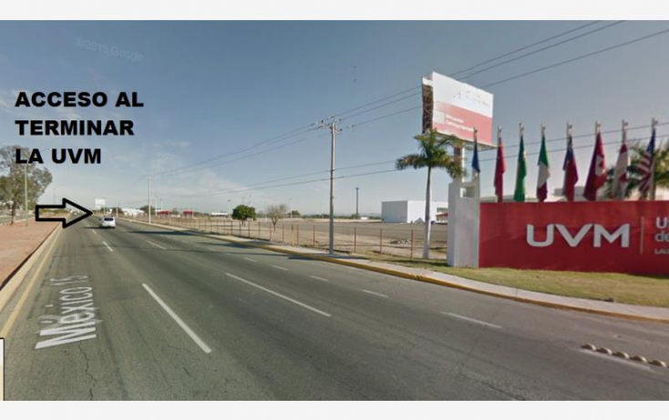 Foto de terreno comercial en venta en carretera hermosillonogales, a un costado de la universidad del valle de meico, campestre los tabachines, hermosillo, sonora, 839193 no 03