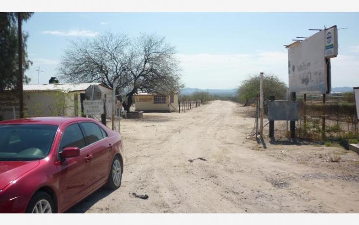 Foto de terreno comercial en venta en carretera hermosillonogales, a un costado de la universidad del valle de meico, campestre los tabachines, hermosillo, sonora, 839193 no 05