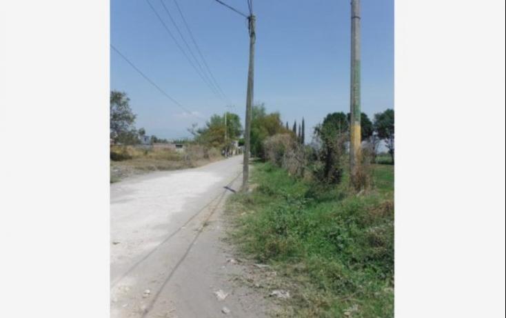 Foto de terreno habitacional en venta en carretera hospital 1, el hospital, cuautla, morelos, 469640 no 02