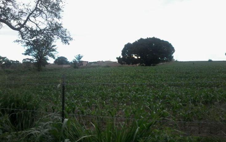 Foto de terreno comercial en venta en carretera huaztla, santa cruz del astillero, el arenal, jalisco, 996607 no 02