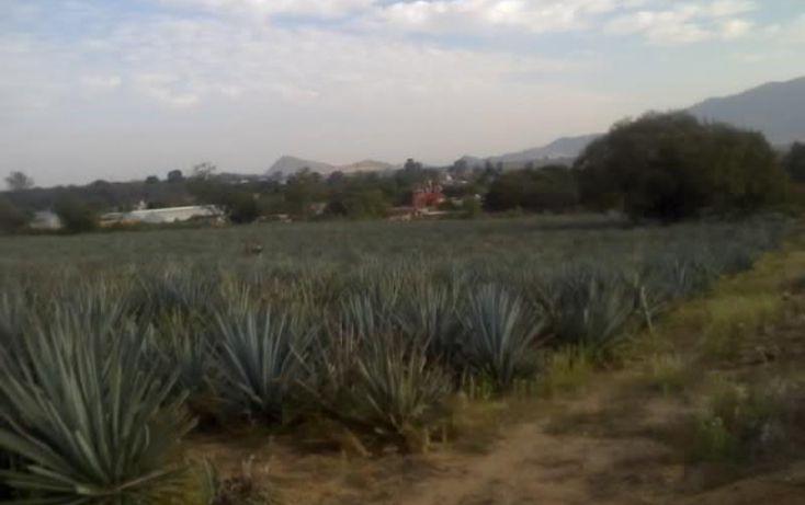Foto de terreno comercial en venta en carretera huaztla, santa cruz del astillero, el arenal, jalisco, 996607 no 09