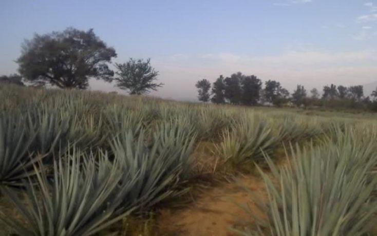 Foto de terreno comercial en venta en carretera huaztla, santa cruz del astillero, el arenal, jalisco, 996607 no 10