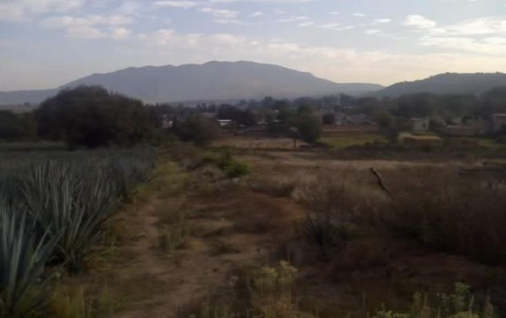 Foto de terreno comercial en venta en carretera huaztla, santa cruz del astillero, el arenal, jalisco, 996607 no 11
