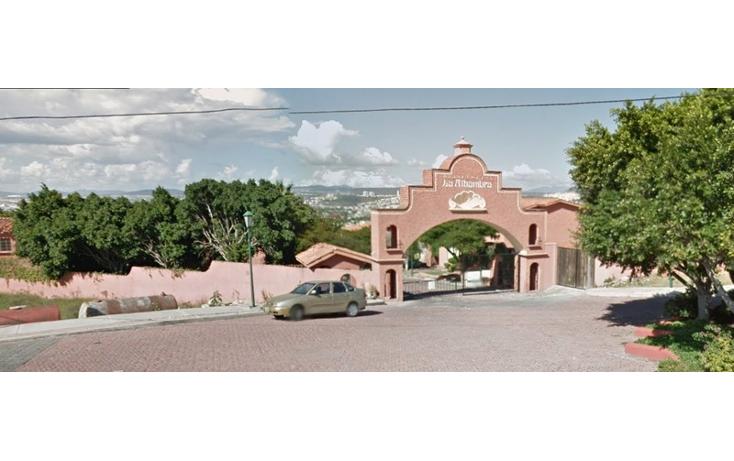 Foto de casa en venta en  , la alhambra, querétaro, querétaro, 1003101 No. 01