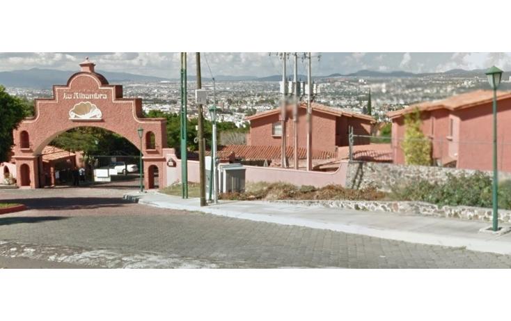 Foto de casa en venta en  , la alhambra, querétaro, querétaro, 1003101 No. 02