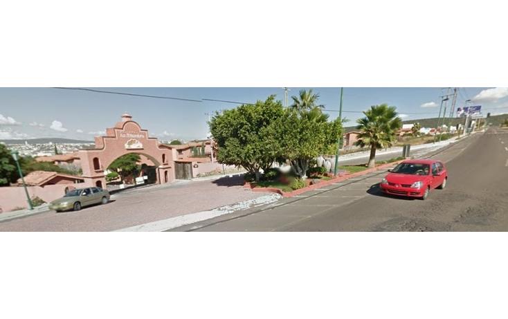 Foto de casa en venta en  , la alhambra, querétaro, querétaro, 1003101 No. 04