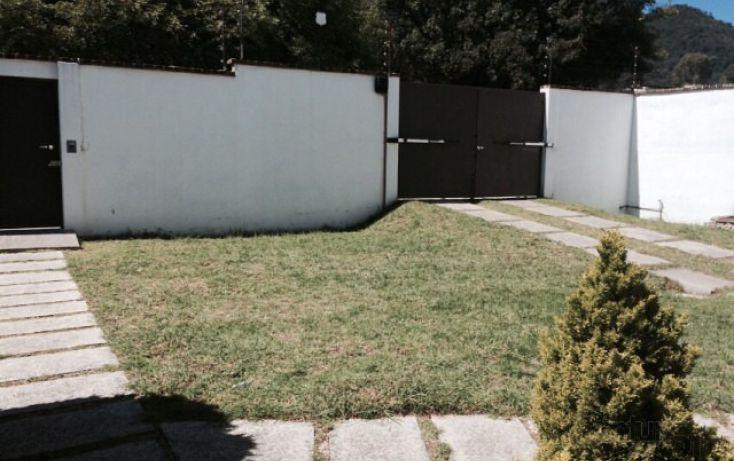 Foto de casa en venta en carretera internaciona cristobal colon sn, fátima, san cristóbal de las casas, chiapas, 1704896 no 04