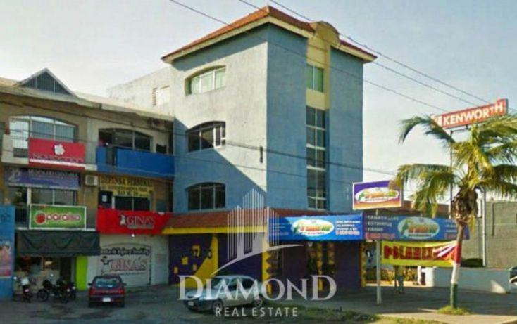 Foto de casa en venta en carretera internacional 22 a, benito juárez, mazatlán, sinaloa, 1786142 no 01