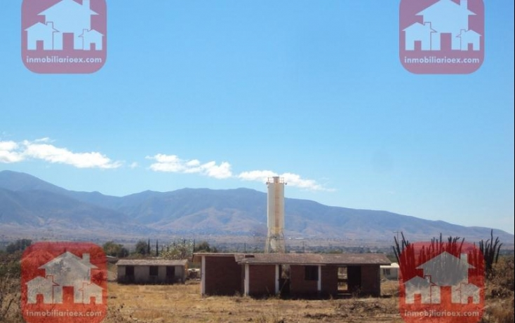 Foto de terreno habitacional en venta en carretera internacional a tlacolula, tlacolula de matamoros centro, tlacolula de matamoros, oaxaca, 419161 no 01