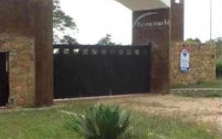 Foto de terreno habitacional en venta en carretera internacional cristóbal colón, berriozabal, pedregal bugambilias, berriozábal, chiapas, 673033 no 01