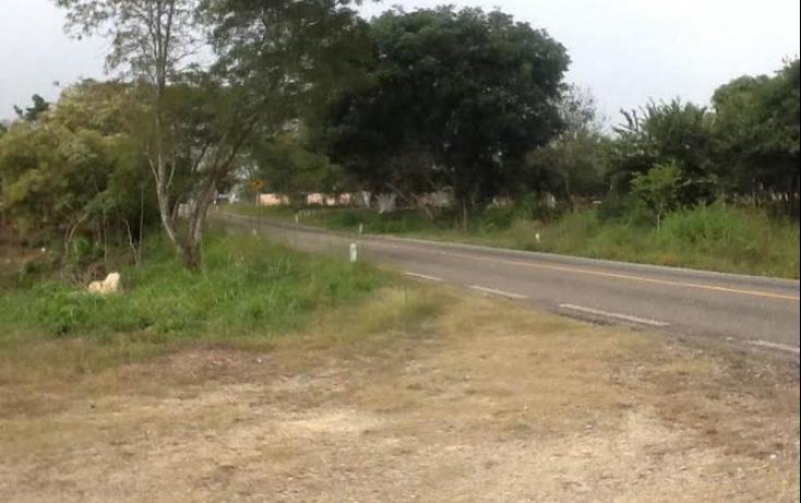 Foto de terreno habitacional en venta en carretera internacional cristóbal colón, berriozabal, pedregal bugambilias, berriozábal, chiapas, 673033 no 04