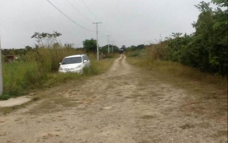 Foto de terreno habitacional en venta en carretera internacional cristóbal colón, berriozabal, pedregal bugambilias, berriozábal, chiapas, 673033 no 05