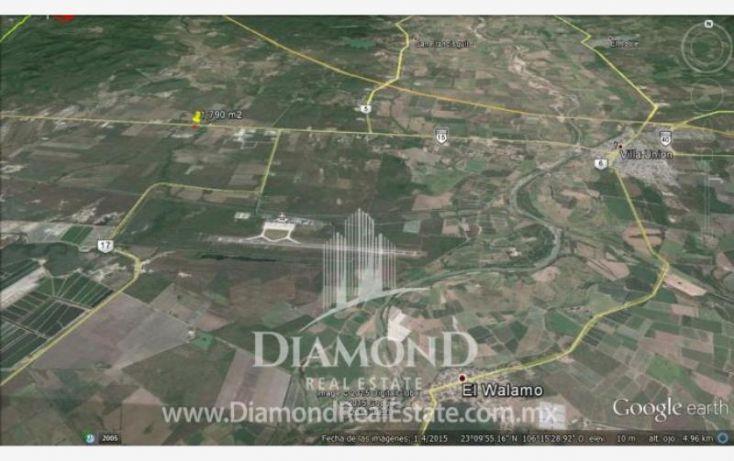 Foto de terreno comercial en venta en carretera internacional, el castillo, mazatlán, sinaloa, 1752328 no 01
