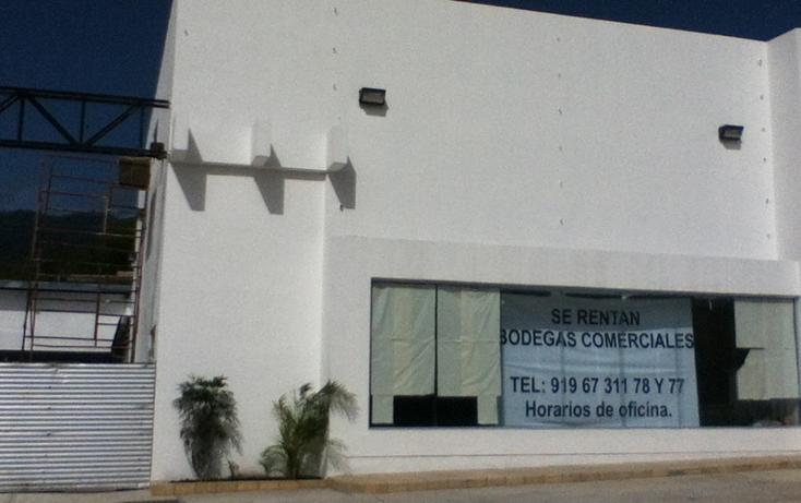 Foto de nave industrial en renta en carretera internacional kilometro 145 + 300 , fracción i. wala , ocosingo centro, ocosingo, chiapas, 2714544 No. 05