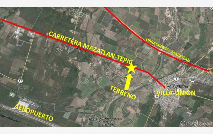 Foto de terreno comercial en venta en carretera internacional meico 15, el pescador, mazatlán, sinaloa, 1584992 no 04