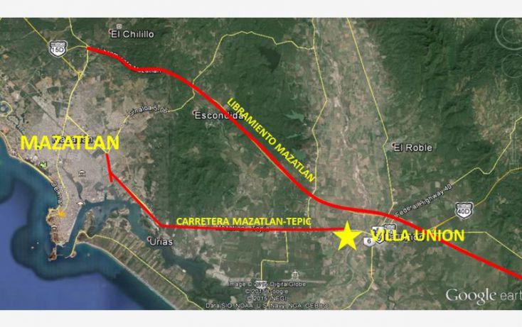 Foto de terreno comercial en venta en carretera internacional meico 15, el pescador, mazatlán, sinaloa, 1584992 no 05