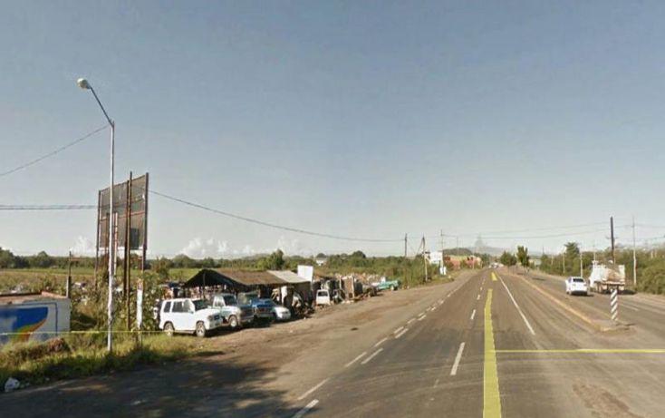 Foto de terreno comercial en venta en carretera internacional meico 15, el pescador, mazatlán, sinaloa, 1584992 no 08