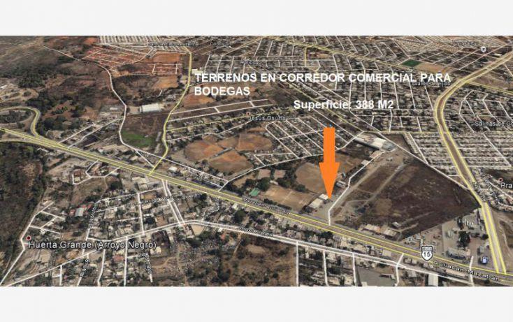 Foto de terreno comercial en venta en carretera internacional meico 15, el venadillo, mazatlán, sinaloa, 1699704 no 02