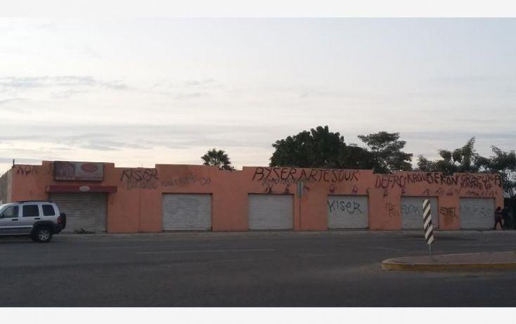Foto de local en venta en carretera internacional meico 15, el venadillo, mazatlán, sinaloa, 1699936 no 01