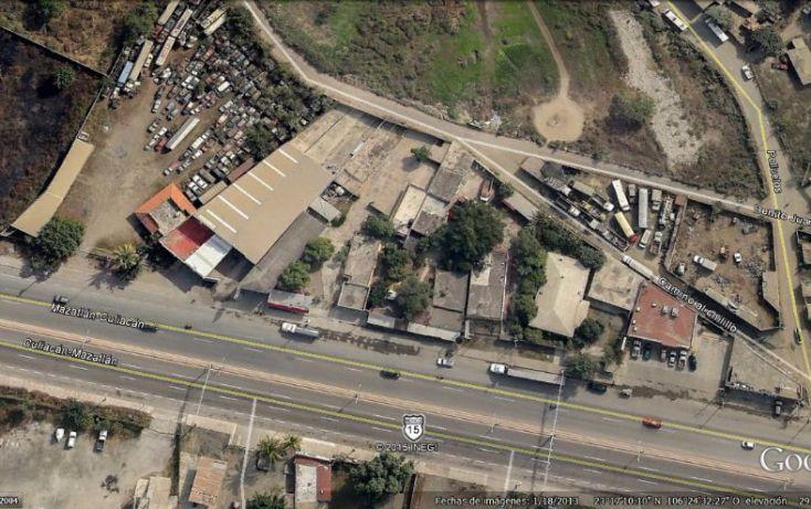 Foto de terreno habitacional en renta en carretera internacional sn, el venadillo, mazatlán, sinaloa, 1708360 no 09