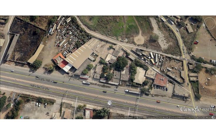 Foto de terreno habitacional en renta en carretera internacional s/n , el venadillo, mazatlán, sinaloa, 1708360 No. 09